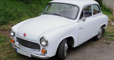 Polskie Auto W Norwegii- czy mogę używać?